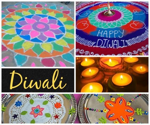 What Is Diwali The Festival Of Lights Crafts Festivals