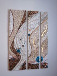 Best 25+ Mosaic wall art ideas on Pinterest | Mosaic tile ...