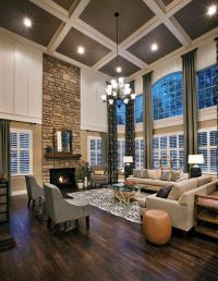 25+ best ideas about Family room fireplace on Pinterest