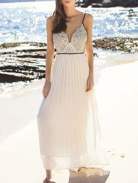 25+ best ideas about Flowing Dresses on Pinterest   Formal ...