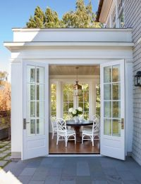 Best 25+ French doors patio ideas on Pinterest   French ...