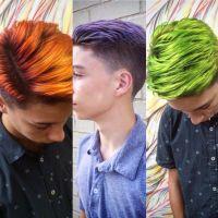 25+ best ideas about Men Hair Color on Pinterest   Mens ...