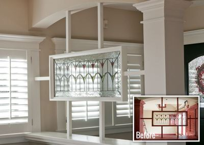 14 best images about Paint the Wood Trim on Pinterest | Before and after pictures, Painting wood ...