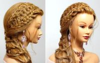 17 Best images about Braids- Womanbeauty1 and Russian ...