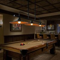 25+ best ideas about Pool table lighting on Pinterest ...