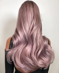 1000+ images about Metallic Hair Color on Pinterest