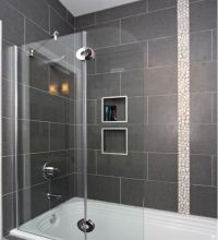 25+ best ideas about Bathtub tile surround on Pinterest ...
