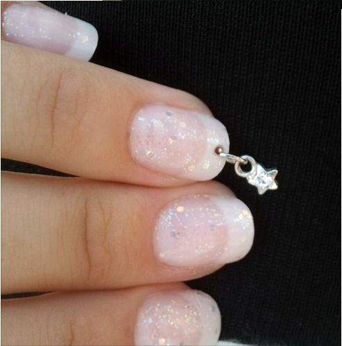 1000 Ideas About Nail Piercing On Pinterest Nails Nail