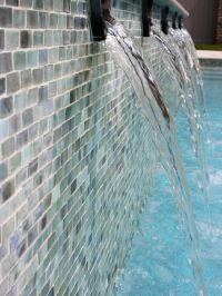 Mosaic Pool Tile Design, Pictures, Remodel, Decor and ...