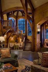 25+ best ideas about Mountain homes on Pinterest ...