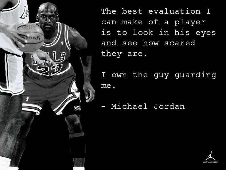 Facebook Wallpaper Quotes From Soccer Players I Own The Guy Guarding Me Michael Jordan Quotes Sports