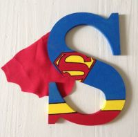 25+ Best Ideas about Superhero Letters on Pinterest ...