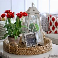 17 Best ideas about Coffee Table Centerpieces on Pinterest ...