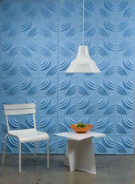 Paperforms 3d Wallpaper Tiles 98 Best Images About 3d On Pinterest Textured Walls
