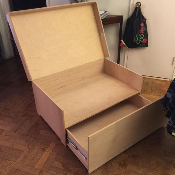 17 Best Ideas About Shoe Box Storage On Pinterest Craft
