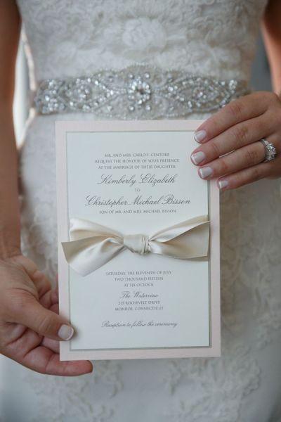 Best 25+ Wedding invitations ideas on Pinterest   Wedding ...