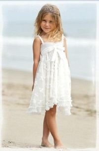 17 Best images about Beach Flower Girl on Pinterest   Blue ...