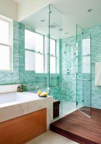 Best 20+ Turquoise Bathroom ideas on Pinterest | Chevron ...