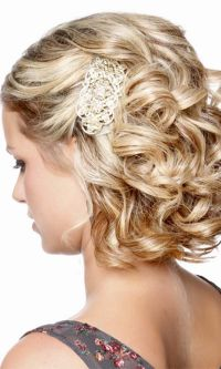 25+ best ideas about Short wedding hairstyles on Pinterest ...