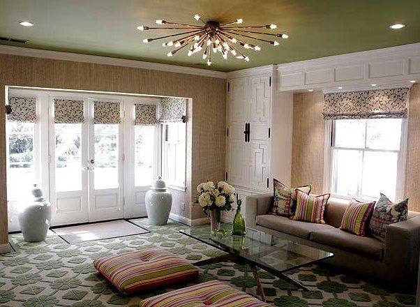 17 Best Ideas About Low Ceiling Lighting On Pinterest | Low