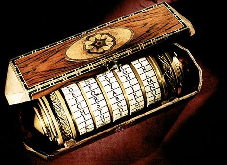 17 Best Images About Cryptex Project On Pinterest Shape