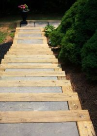 17 Best ideas about Patio Stairs on Pinterest   Patio ...