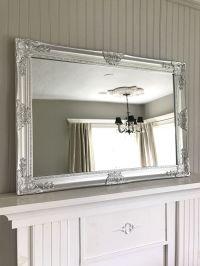 17 Best ideas about Ornate Mirror on Pinterest   Floor ...