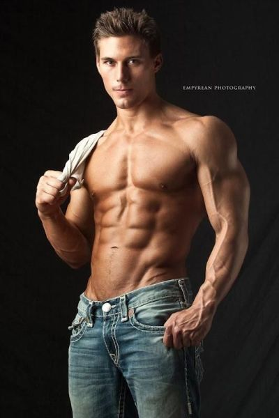 628 best images about Blue Jean Hunks on Pinterest | Male models, Hot guys and Sexy men