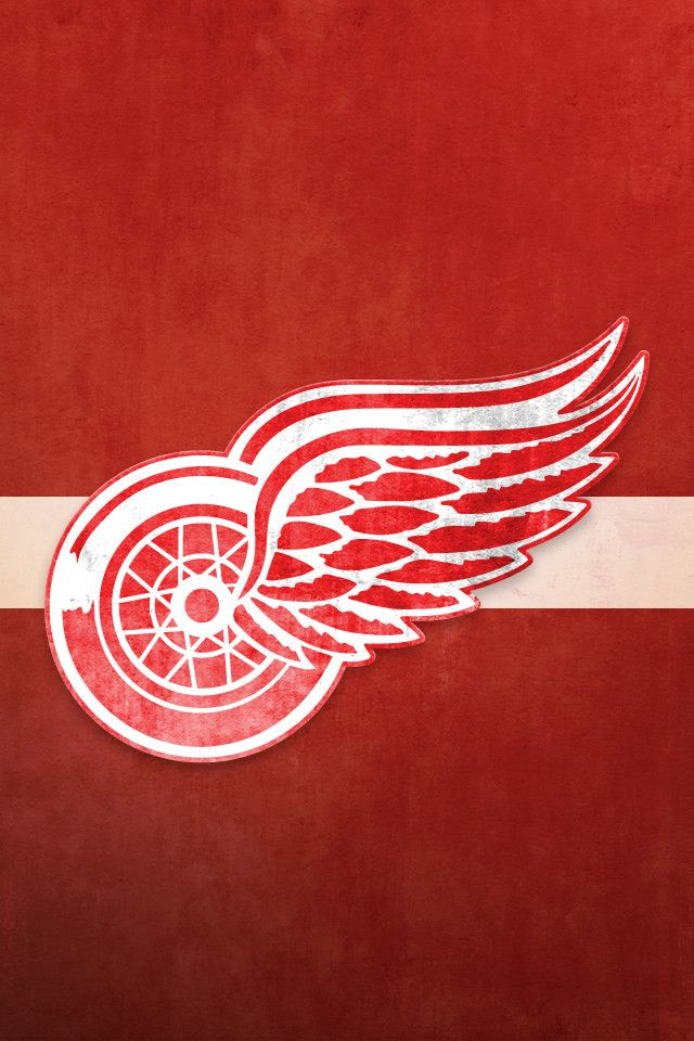 Chicago Blackhawks Wallpaper Iphone 6 Detroit Red Wings Iphone Background Nhl Wallpapers