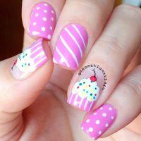 Best 25+ Birthday nail designs ideas on Pinterest | Fun ...