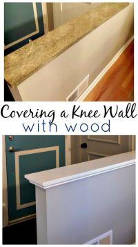 Best 25+ Knee walls ideas on Pinterest