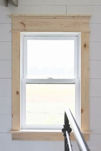 Best 25+ Interior window trim ideas on Pinterest | Window ...