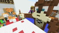 Stampy's Bedroom - Hunger Games | iBallisticSquid and ...
