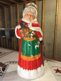 Best 28+ - Mrs Santa Claus Decorations - santa mrs claus ...