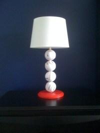 1000+ ideas about Baseball Lamp on Pinterest | Baseball ...