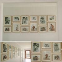 25+ best Ikea Gallery Wall ideas on Pinterest | Photo ...