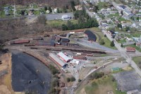 East Broad Top Railroad and Rockhill Trolley Museum ...