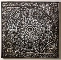 Amaryllis Metal Wall Decor - #HomeDecorator | Home ...