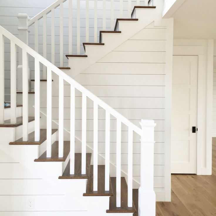25+ best ideas about White Stairs on Pinterest
