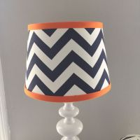 Best 20+ Chevron Lamp Shades ideas on Pinterest | Lamp ...