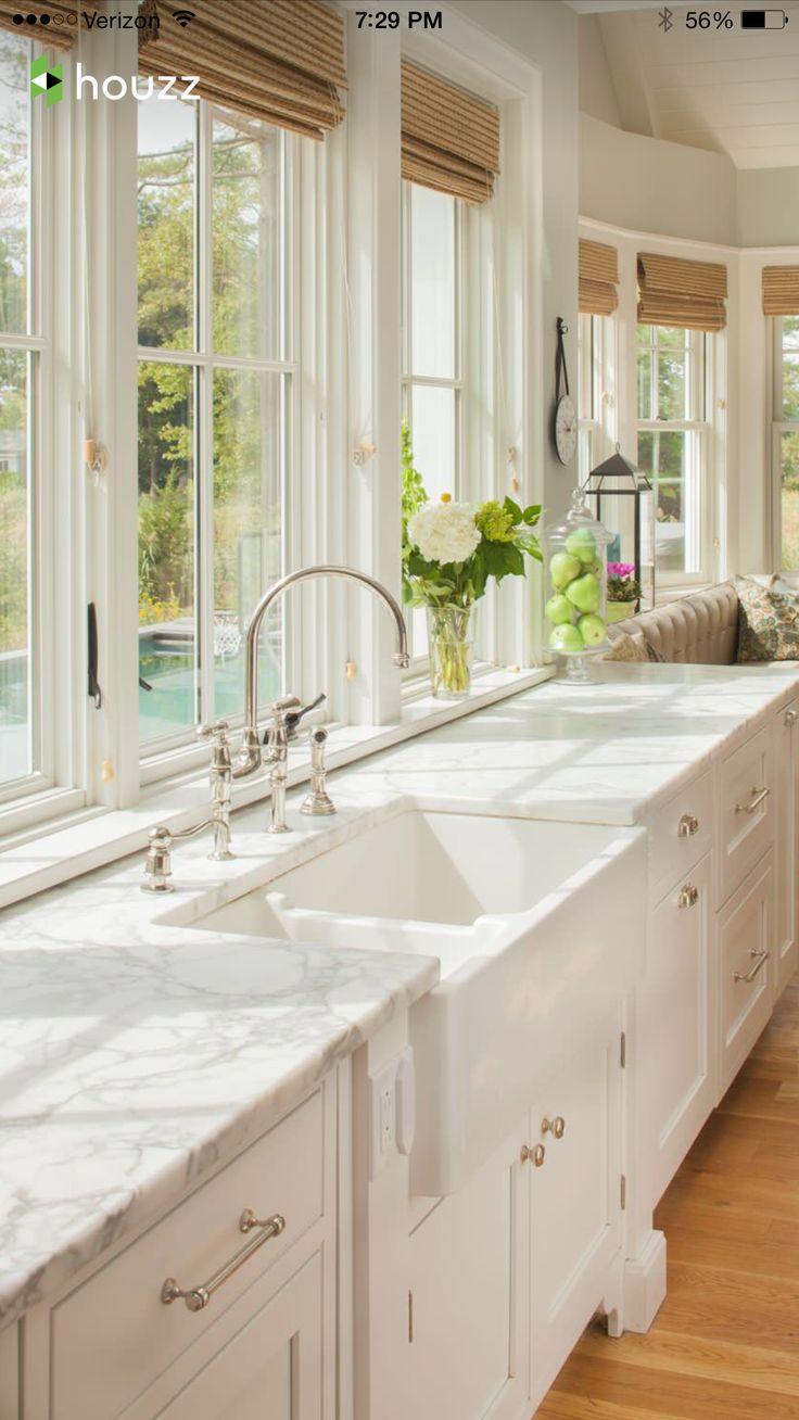 white granite kitchen white kitchen countertops Marble countertops and white kitchen cabinets