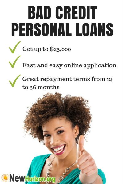Best 20+ Bad Credit Loans ideas on Pinterest