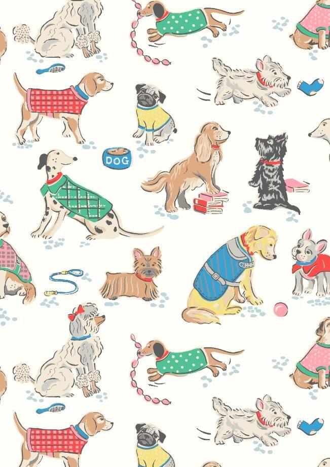 Wallpaper Cath Kidston Iphone 25 Best Ideas About Dog Wallpaper On Pinterest Dog