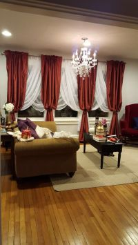 25+ best ideas about Sheer curtains on Pinterest ...