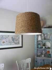 1000+ ideas about Lampshade Redo on Pinterest | Diy ...