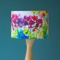 1000+ ideas about Painted Lamp Shades on Pinterest | Paint ...