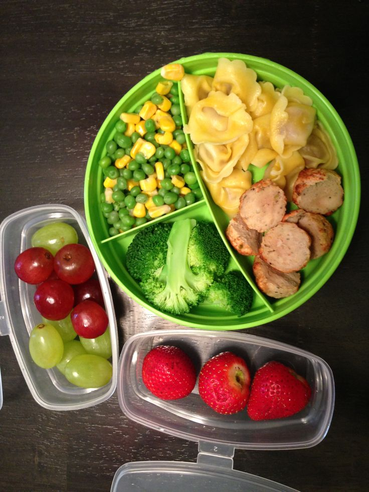 Toddler Lunch For Daycare Nut Free Dairy Free Chicken