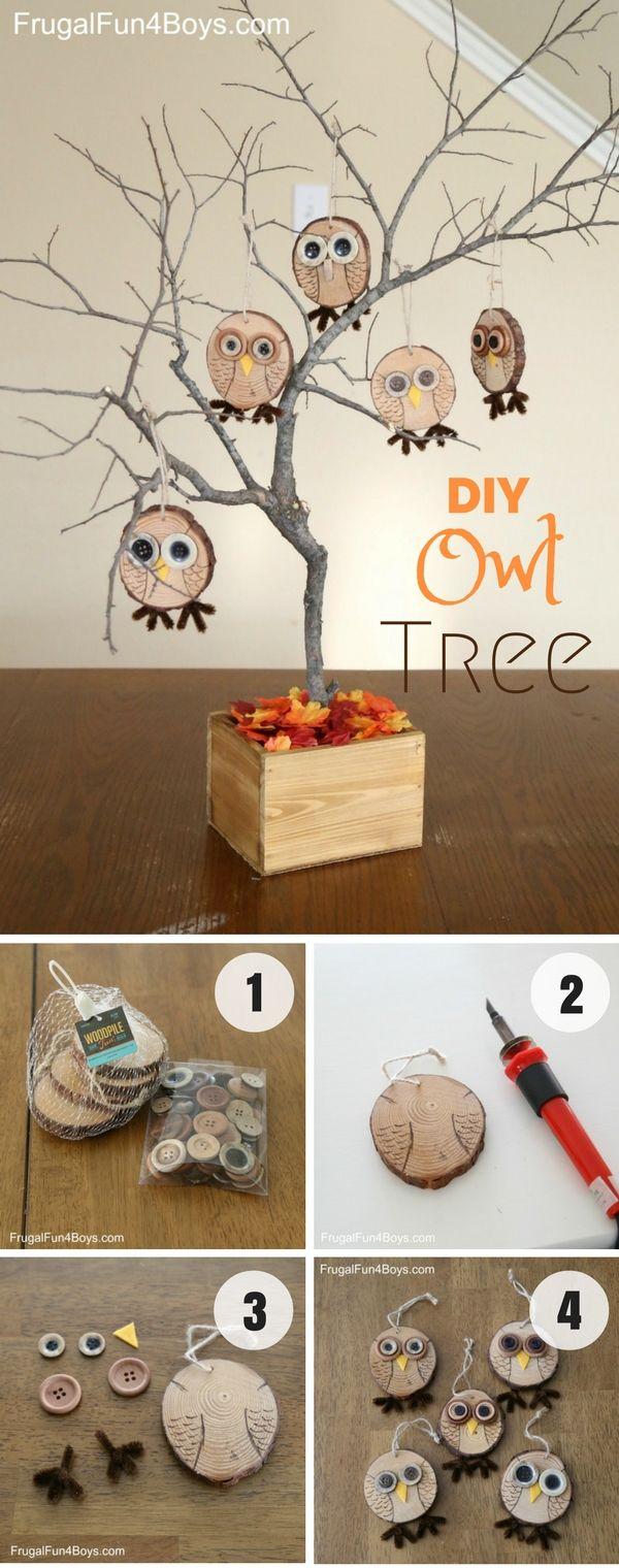 25+ Best Ideas about Owl Home Decor on Pinterest