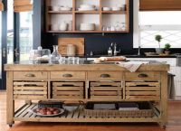 25+ Best Ideas about Portable Kitchen Island on Pinterest ...