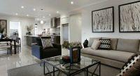 Living Room Tiles Light Grey Polished | Flooring ...